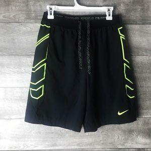 Nike Pro men's lightweight Training Shorts
